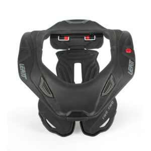 leatt gpx 5.5 junior black grey