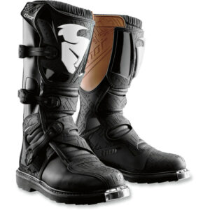 Thor boot blitz black