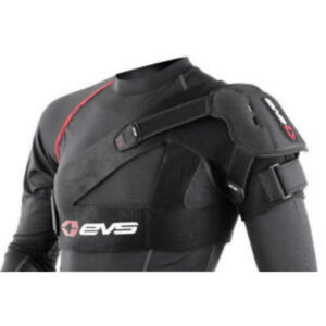 EVS SB04 Shoulder Brace Black
