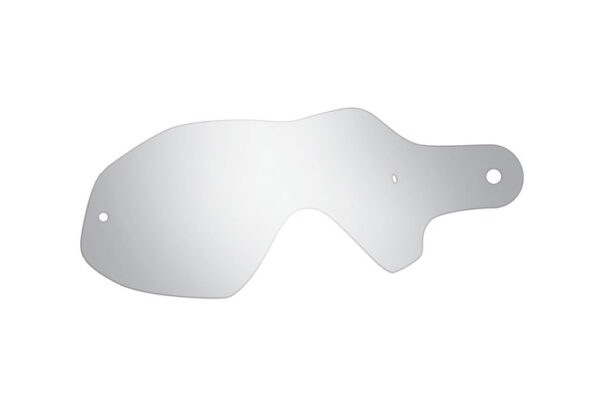 PORKCHOP MX GOGGLE LAMINATED TEAR OFF LENSE 14 PACK