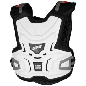 CHEST PROTECTOR ADVENTURE JUNIOR WHITE