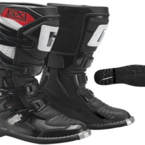 GX-1 ENDURO BLACK
