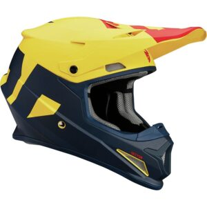 Thor Sector Level Navy_Yellow
