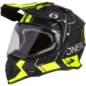 SIERRA 2 BLACK YELLOW