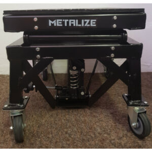 METALIZE LIFT TABLE