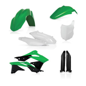 ACERBIS PLASTIC FULL KIT