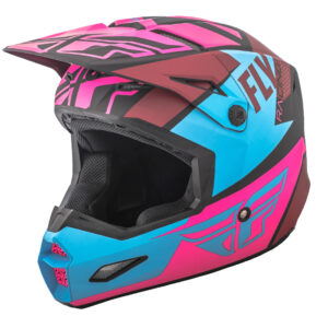 Fly Elite Guild Helmet