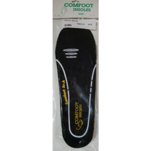 Comfoot insoles front