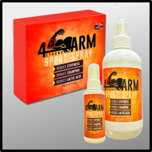 4Arm spray