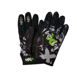 MX24 Gloves V2 grey