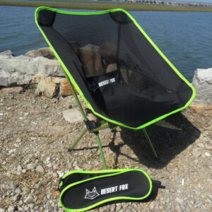 Desert-Fox-Foldable-Camping-Chair-and-Bag