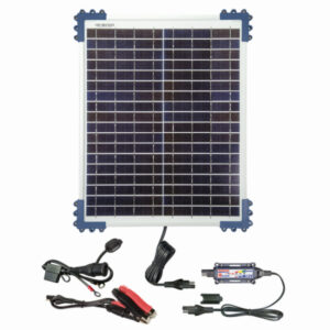 OptiMate+Solar+Panel+20W+Kit
