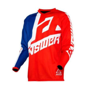 JERSY RED